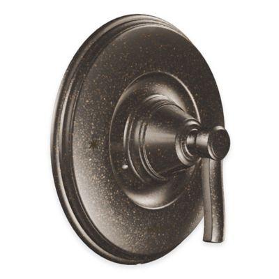 Moen® Rothbury Posi-Temp® Shower/Tub Valve Trim in Oil-Rubbed Bronze