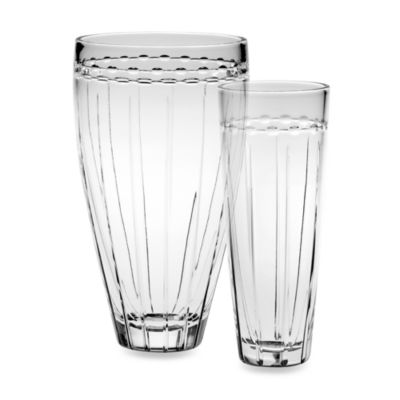 Vera Wang Wedgwood® with Love 10-Inch Crystal Vase