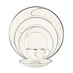 Noritake® Platinum Wave Dinnerware Collection