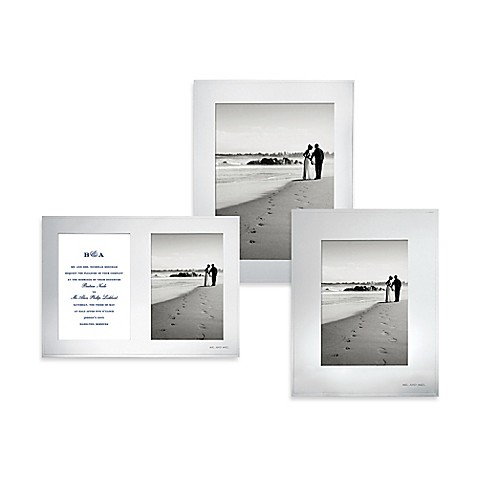 kate spade new york Darling Point Photo Frame Collection