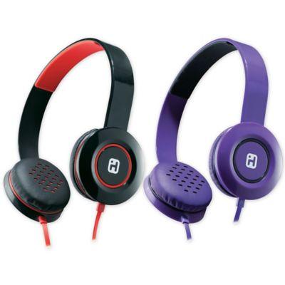 Black Audio & Headphones