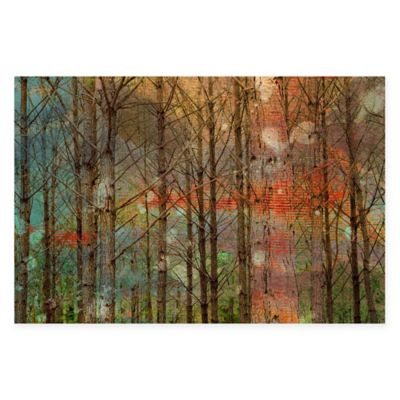 Marmont Hill New York 30-Inch x 20-Inch Canvas Wall Art