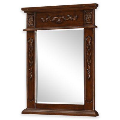 Rectangular Vanity Mirror