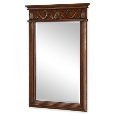 Isabella Vanity Mirror Bathroom Wall Mirrors