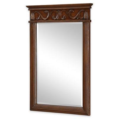 Isabella Vanity Mirror Bath
