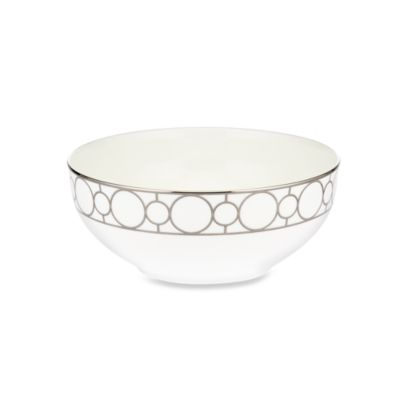 Mikasa® Platinum Link 9 1/2-Inch Vegetable Bowl