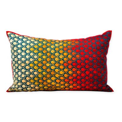 Colored Couch Pillows