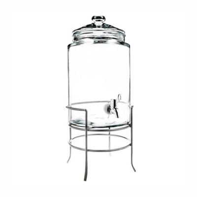 Dailyware 1.5 Gallon Beverage Dispenser