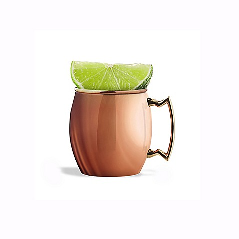Bed Bath And Beyond Moscow Mule Glasses