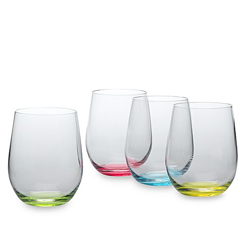 Riedel® Happy O Wine Tumblers (Set of 4)