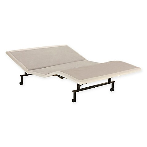 Buy Shipshape Twin Xl Adjustable Base From Bed Bath Amp Beyond