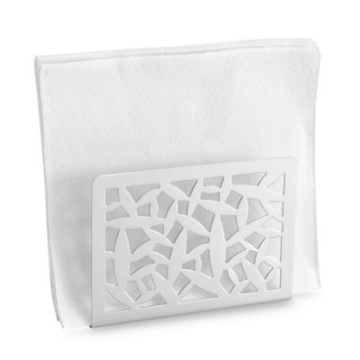 Dishwasher Safe Napkin Holder