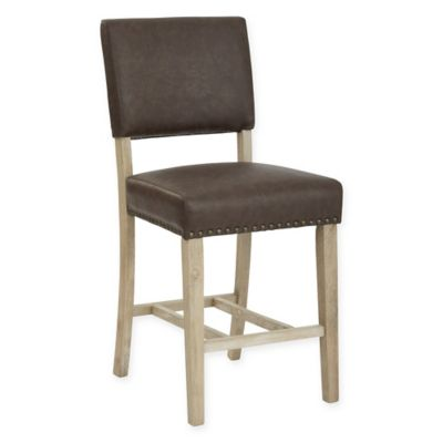 Office Star® Products Carson Stool in Espresso