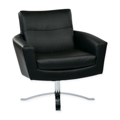 Office Star® Products Nova Chair in Black