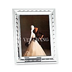 Vera Wang Wedgwood® with Love 5-Inch x 7-Inch Frame