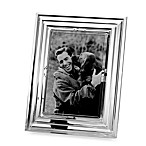 Family & Friends 5-Inch x 7-Inch Photo Frame