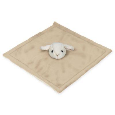 cloud b® Hugginz Sheep Lovie Blanket in Cream