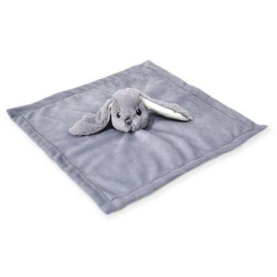 cloud b® Hugginz Bunny Lovie Blanket in Grey