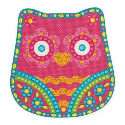 Stephen Joseph® Owl Keepsake Box