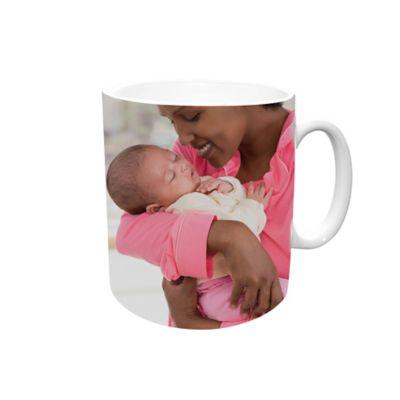MyDzyne 11 oz. Photo Ceramic Mug