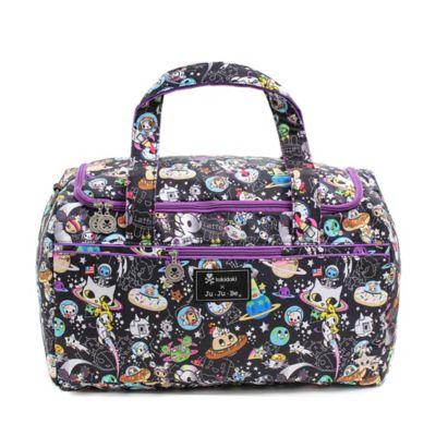 tokidoki x Ju-Ju-Be® Be Super Star Diaper Bag in Space Place Print