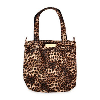 Ju-Ju-Be® Be Light Diaper Bag in The Queen of the Jungle Print