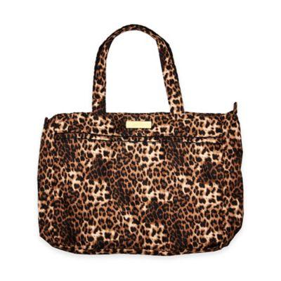 Ju-Ju-Be® Super Be Diaper Bag in The Queen of the Jungle Print