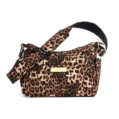 Ju-Ju-Be® HoboBe The Queen of the Jungle Purse/Diaper Bag