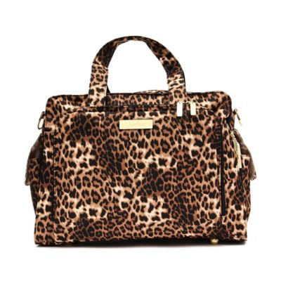 Ju-Ju-Be® Be Prepared The Queen of the Jungle Diaper Bag