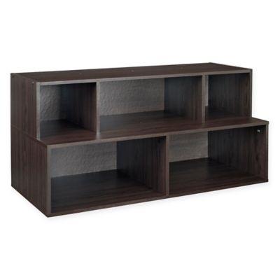 ClosetMaid® Floor Organizer in Espresso