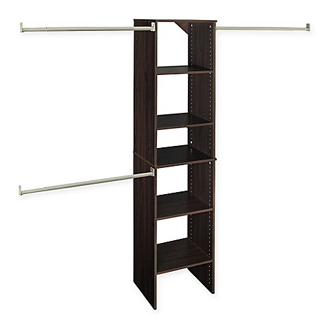 Buy Closetmaid 174 Suitesymphony 16 Inch Tower Starter Kit