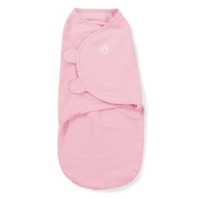 Summer Infant® SwaddleMe® Small/Medium Original Swaddle in Pink