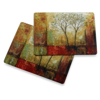 Cork Back Placemats