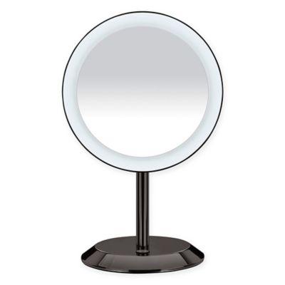 Black Vanity Mirrors
