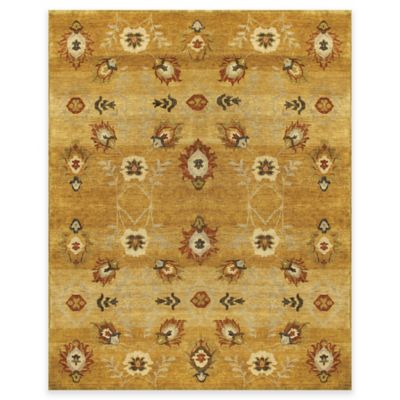 Feizy Floral Rug Area Rugs