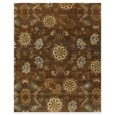 Feizy Amzad Gale 2-Foot x 3-Foot Accent Rug in Light Blue
