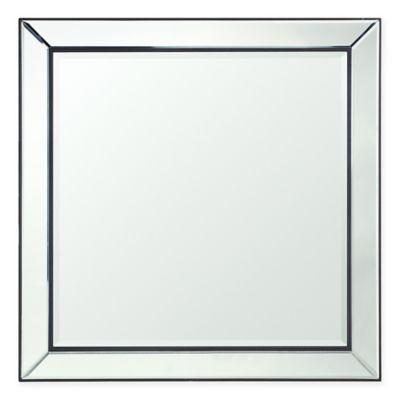 Verona Home 35.7-Inch x 35.7-Inch Georgette Mirror