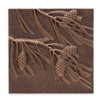 Metal Outdoor Wall Decorations