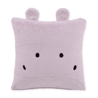 Lavender Decorating Pillows