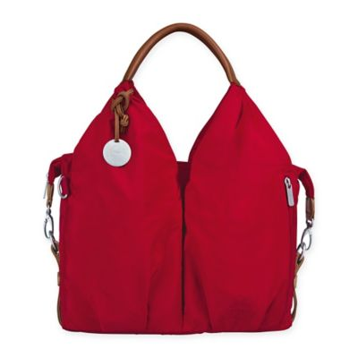 Lassig® Glam Signature Bag in Red