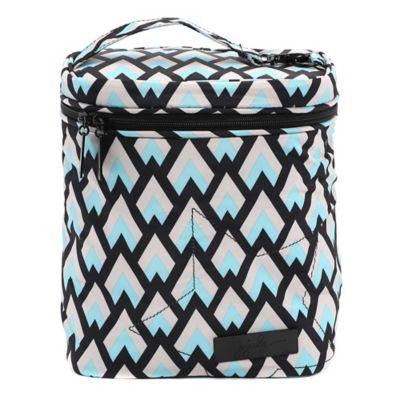 Ju-Ju-Be® Legacy Fuel Cell Bottle/Lunch Bag in Black Diamond