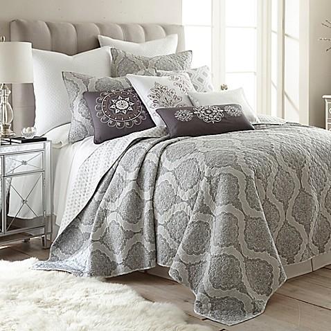 Levtex Home Hemingway Quilt Set Bed Bath Beyond