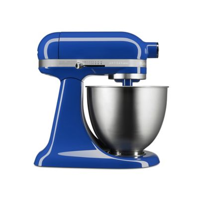 KitchenAid® Artisan® Mini 3.5 qt. Mixer in Twilight Blue