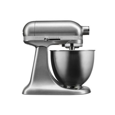 KitchenAid® Artisan® Mini 3.5 qt. Mixer in Silver