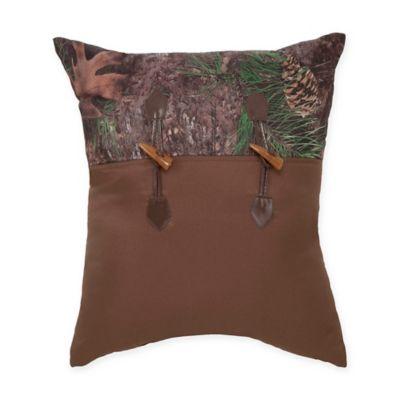 Green Bedding Throw Pillows