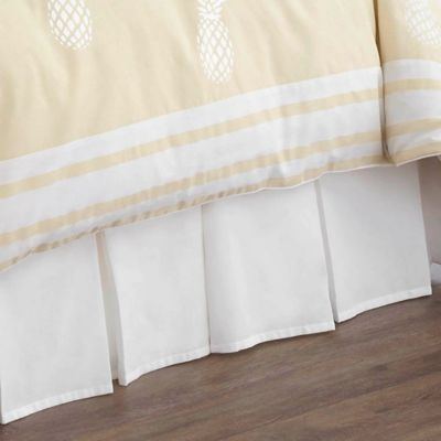 Southern Tide Bed Skirt