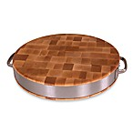 John Boos 15-inch Hard Rock Maple Cutting Board