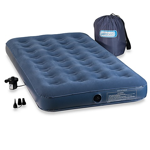 Find helpful customer reviews and review ratings for AeroBed Guest Choice Inflatable Bed, Twin at tongueofangels.tk Read honest and unbiased product reviews from our users.