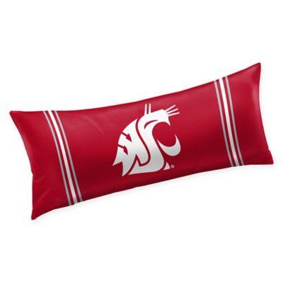 Washington State University Body Pillow
