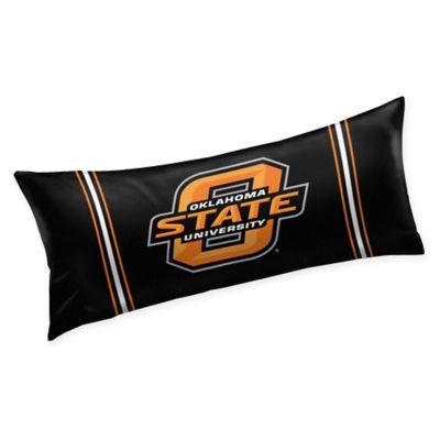 Oklahoma State University Body Pillow